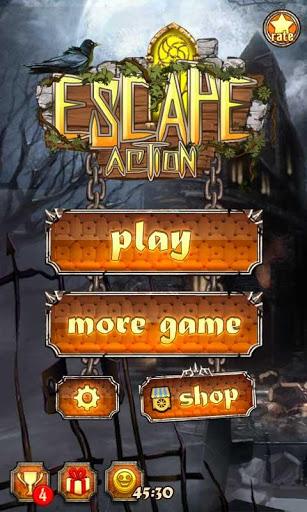 Escape Action