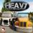 icon Heavy Truck Simulator 1.976