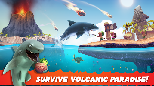 Download Hungry Shark Evolution For Android 4 2 2