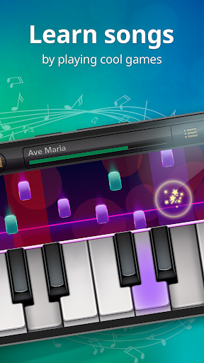 Piano - Play Keyboard Music Games with Magic Tiles