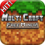 icon ► MultiCraft ― Free Miner!