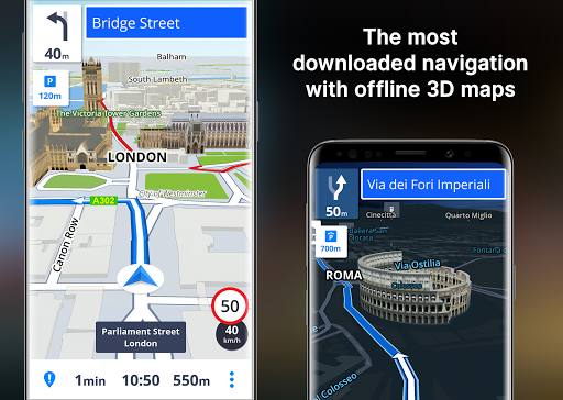 Download GPS Navigation & Maps Sygic for android 6 0 1