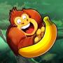 icon Banana Kong