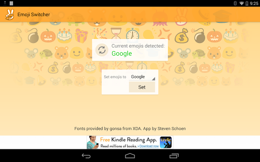 download emoji switcher root apk