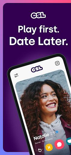 Casual Dating & Adult Singles — JOYRIDE