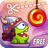 icon Cut the Rope Time Travel 1.7.1