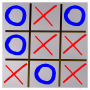 icon gr.spartansoftware.hd.tictactoe