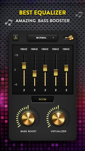 Download Bass Booster & Equalizer for android 5 1 1