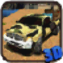 icon Real 4X4 Truck Parking Offroad