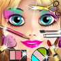 icon Princess Game Salon Angela 3D