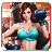 icon Real 3D Woman Boxing 1.1