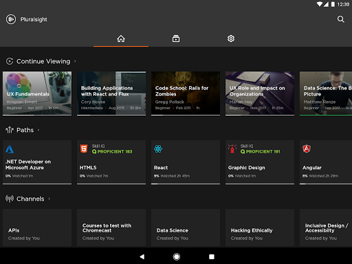 Download Pluralsight for android 4 4 4