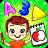 icon com.kids.preschool.learning.games 4.9