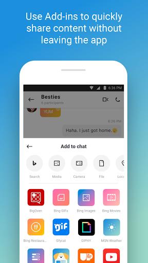 skype gratis per android 2.2