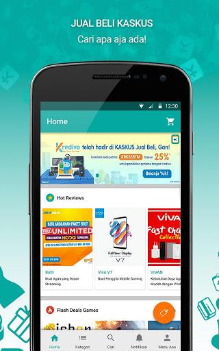 Download KASKUS Jual Beli for android 4.2.2 d0293f41b9