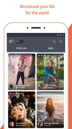 Download Tango - Free Video Call & Chat for android 4 4 2