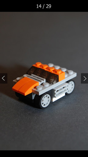 Cool Instruction for Lego FREE