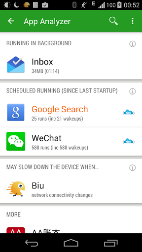 Download Greenify for android 8 1