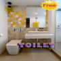 icon Toilet Ideas