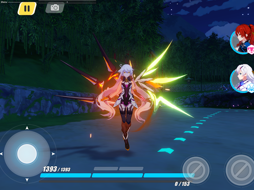 Download Honkai Impact 3rd for android 4 4
