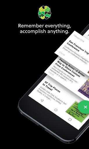 Download Evernote - stay organized  for android 4 2 2