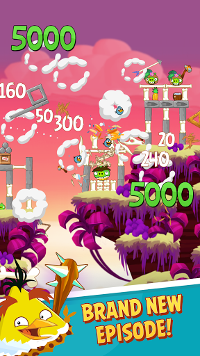 Download Angry Birds for android 4 0 4