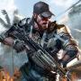 icon Sniper Assassin Jungle War