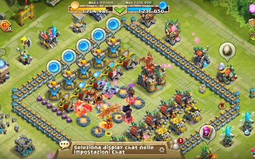 Castle Clash: Valuable Teams