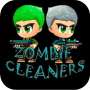 icon Zombie Cleaners