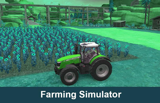 Download Farming Simulator 18 Free for android 4 2 2