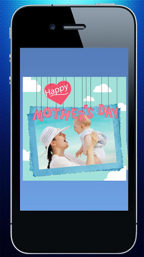Mother's Day Photo Grid Pro