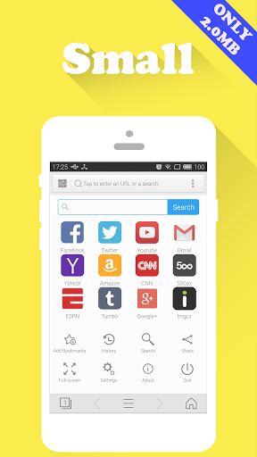 Download Browser for android 4 4 2