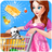 icon Pregnant Mom Food Shopping 2.6