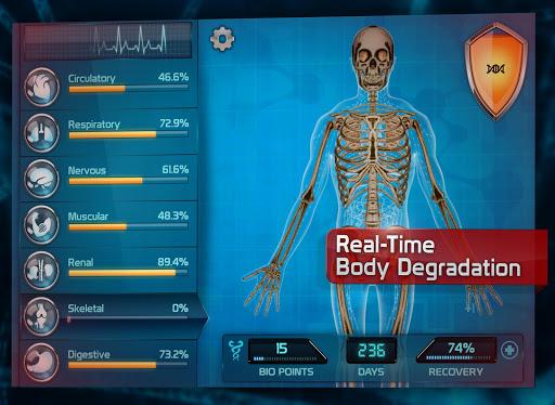 Bio Inc - Biomedical Plague