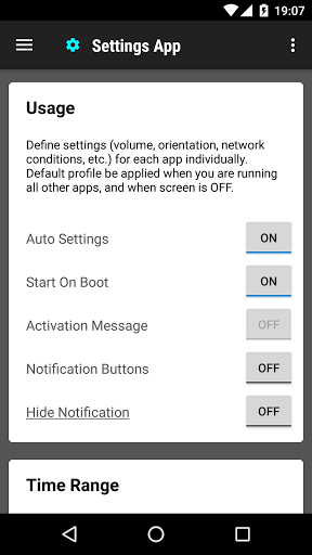 Download Settings App for android 4 4 2