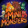 icon MiniMonsters AR
