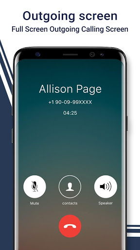 Download Full Screen Caller ID for android 8 0
