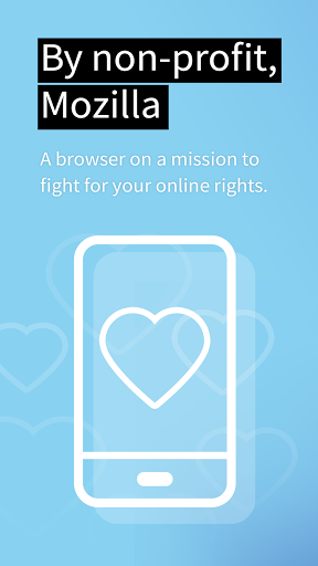 Download Firefox Browser fast & private for android 4 4 4