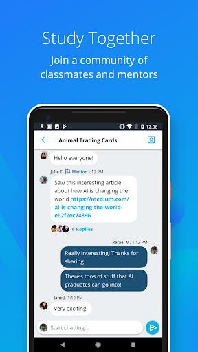 Free download Udacity - Lifelong Learning APK for Android