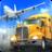 icon Car Transport Plane Pilot SIM 1.7