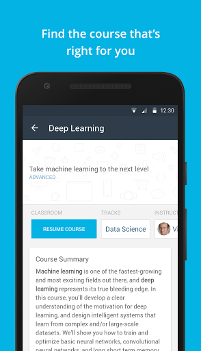 Download Udacity - Lifelong Learning for android 4 4 2