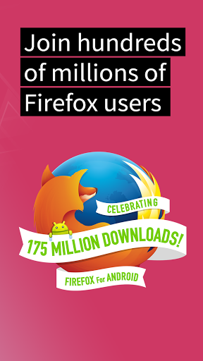 Download Firefox Browser fast & private for android 4 0 3