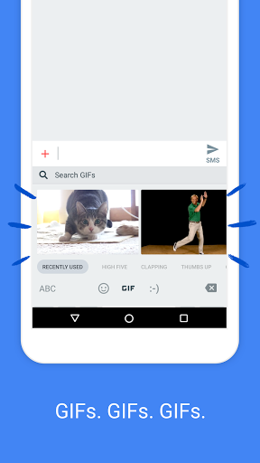 Download Gboard - the Google Keyboard for android 4 4 4