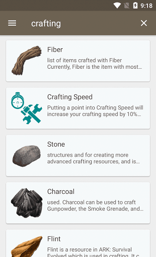 Download Official ARK Wiki for android 4 4 4