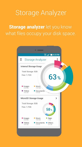 Download File Manager for android 7 1 1
