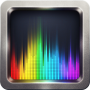 icon Music Equalizer