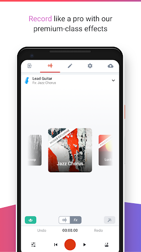 Free download BandLab - Music Studio & Social Network APK