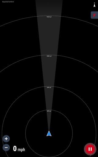 Speed Camera Radar