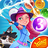 icon Bubble Witch Saga 3 7.0.83