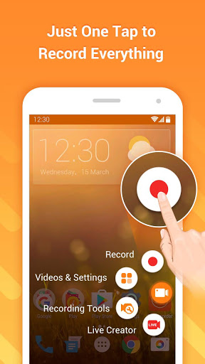 DU Recorder – Screen Recorder & Video Editor